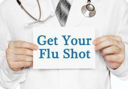 Hospital System Fires Dozens of Employees Who Refused to Get Flu Shots