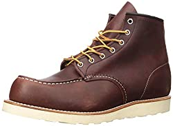 Red Wing Heritage Men's Classic Moc 6