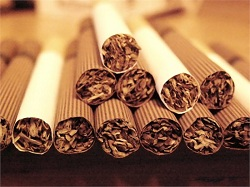 Licensing of wholesale tobacco
