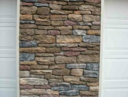 How To Install Cultured Stone Verniers
