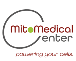 Logo MitoMedical Center Timmendorfer Strand
