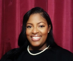 Miss Sanya Wallace senior manager, Strategic Planning & Marketing, at JN Money Services limited