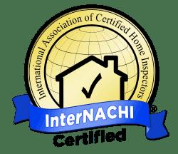 Maryland Home Inspector Member InterNACHI