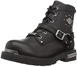 harley-davidson women's motorcycle boots