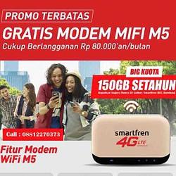 Promo Smartfren By Bandung IT