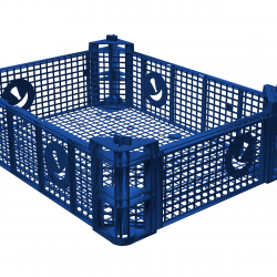 crttxt blue crate