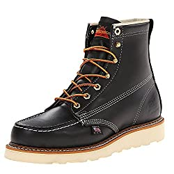 breathable work boots for sweaty feet
