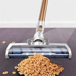 BEST CORDLESS VACUUM for HARDWOOD FLOORS tineco A10 Master includes a Full Size Hard Floor LED Power Brush