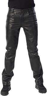 disfraces-de-halloween-Pantalones de Cuero