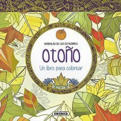 Otoño-libro-colorear-Mandalas-estaciones-otoño.-Un-libro-para-colorear-Mandalas-de-las-estaciones