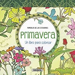Primavera-libro-colorear-Mandalas-estaciones-Primavera.-Un-libro-para-colorear-Mandalas-de-las-estaciones