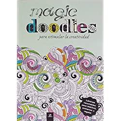 Doodles-Magicos-Relajarse-Pintando-Creativa-magic-doodle-mandalas