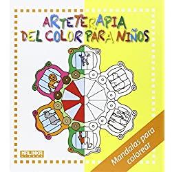 Arteterapia-color-niños-Malinka-Libros-arteterapia-del-color-para-niños-Malinka-libros