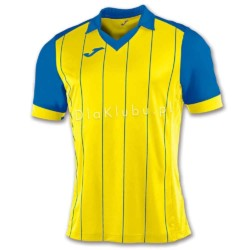 Koszulka piłkarska JOMA Grada żółto-niebieskaa