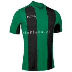 szulka piłkarska JOMA Pisa zielono-czarna