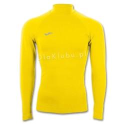 Koszulka treningowa JOMA Brama Classic żółta