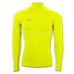 Koszulka treningowa JOMA Brama Classic jasno żółty