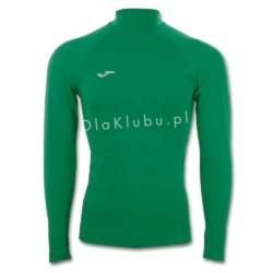 Koszulka treningowa JOMA Brama Classic zielona