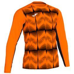Bluza bramkarska Joma Derby IV pomarańczowa 101301.051