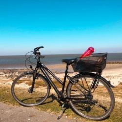 Nachhaltig reisen mit dem Fahrrad
