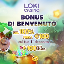 Loki Casino Italiano