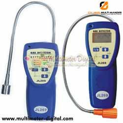 Detektor Kebocoran Gas lpg JL-269 Series