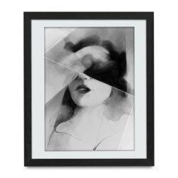 """Agnieszka Kowalska """"Cojabazgram"""" – Print Nr.1"""