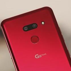 LG G8 ThinQ Can't Send MMS