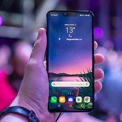 LG G8 ThinQ Won't Charge