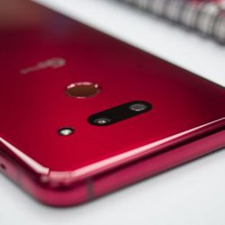 LG G8 ThinQ Charging Blocked Due To Moisture Detected Error