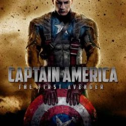 watch Captain America Netflix
