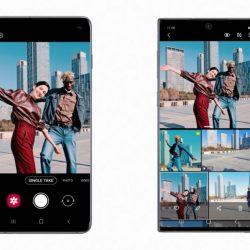 Single Take - Samsung Galaxy S10