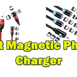Best magnetic phone charger