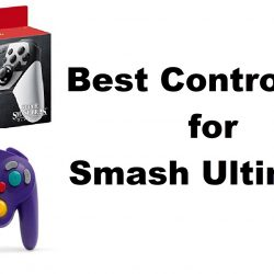 Best Controllers for Smash Ultimate