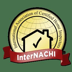 Maryland Home Inspector InterNACHI Certified