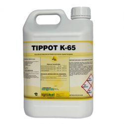 abono para plantas tippot k65