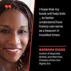 Barbara Diggs Quote
