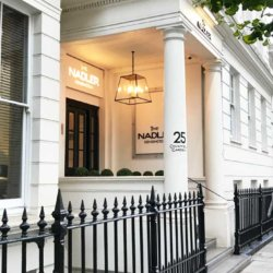 The Nadler Kensingtonis a London boutique hotel located in the heart of the city. Featuring family rooms or triple rooms for families, it's also ideal for couples and for solo travelers. | ZagLeft