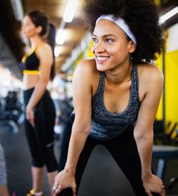 Fitnesscenter Herisau Fintesscenter Arbon Fitnessstudio Fitnessclub Fitness