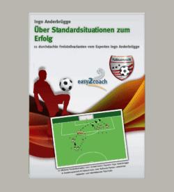 Freistoß Training - Fußball Übungen für dein Fußballtraining - Über Standardsituationen zum Erfolg