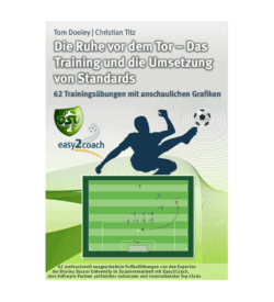 Standards im Fußball - Fußball Übungen für dein Fußballtraining - Die Ruhe vor dem Tor - Das Training und die Umsetzung von Standards