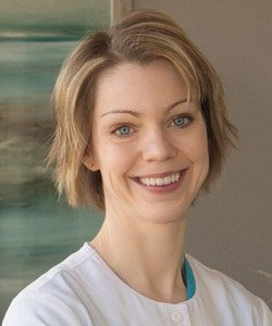 Dr. Ashley Coerver of Crosspointe Dental & Sleep Solutions in Dallas Fort Worth