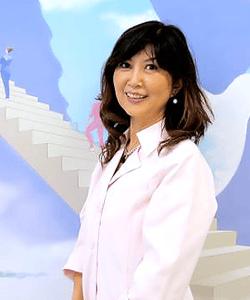 上野潤子さん