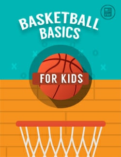 beginner basketball drills
