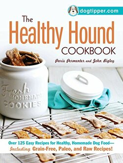 healthy dog food recipes