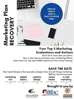 2020 Marketing Recovery Series