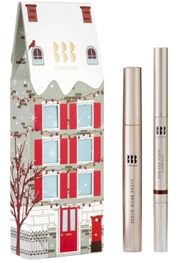 Christmas makeup gift sets | 40plusstyle.com