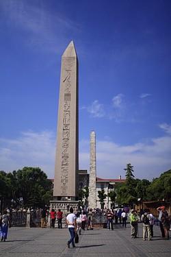 El hipódromo de Constantinopla