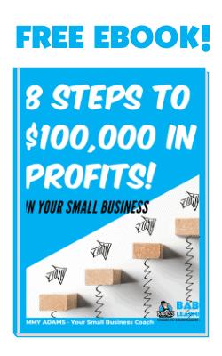 8 steps to 100k