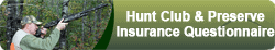 hunt-club-hunting-preserve-insurance-questionnaire
